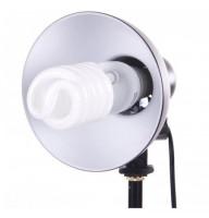 Постоянный свет Visico FL-15 (30W)